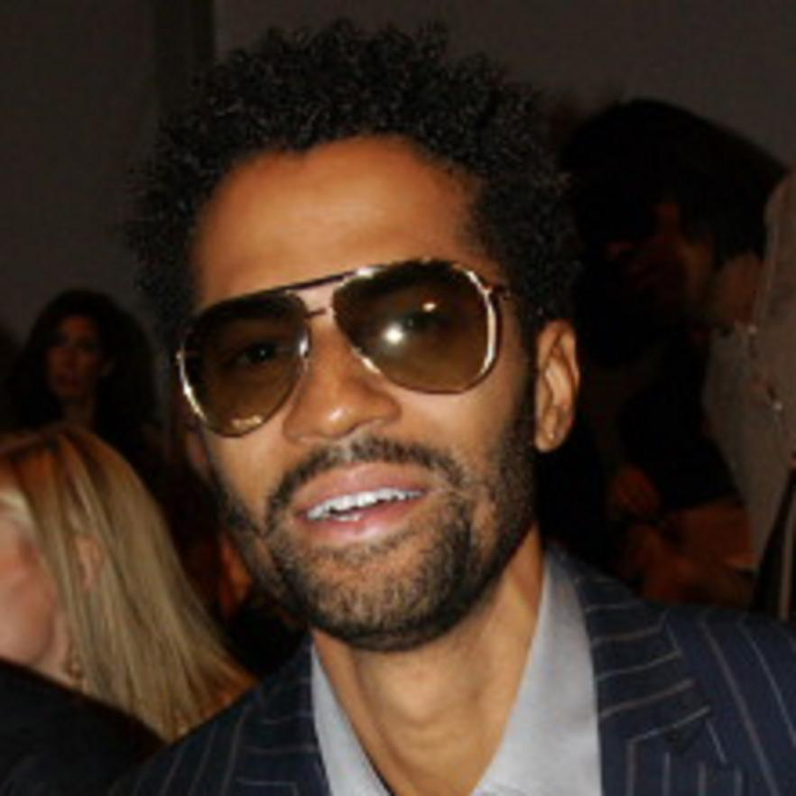Eric Benet Bio, Net Worth, Facts
