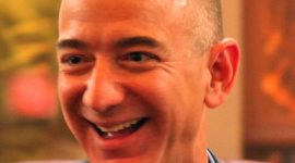 Jeff Bezos Bio, Net Worth, Facts