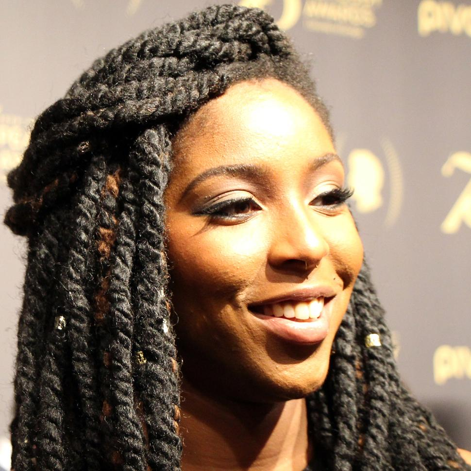 Jessica Williams Bio, Net Worth, Facts