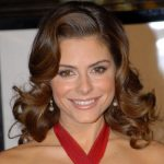 Maria Menounos Biography