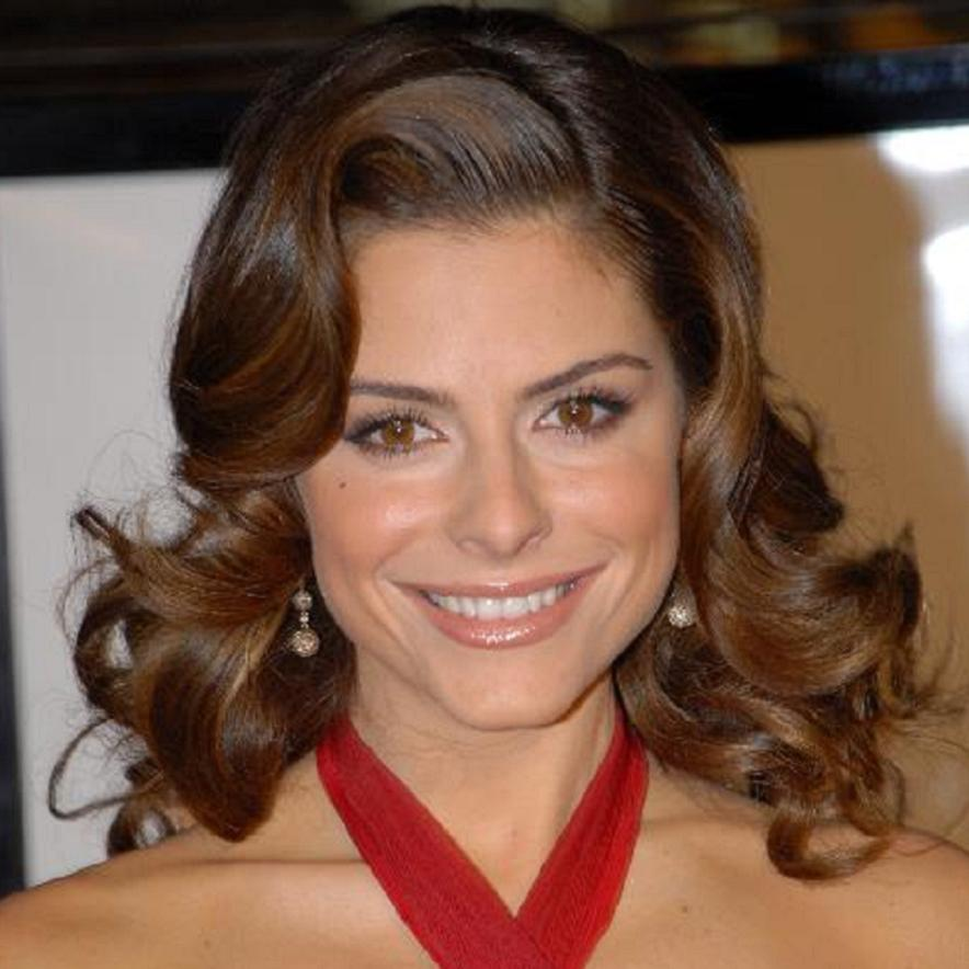 Maria Menounos Bio, Net Worth, Facts