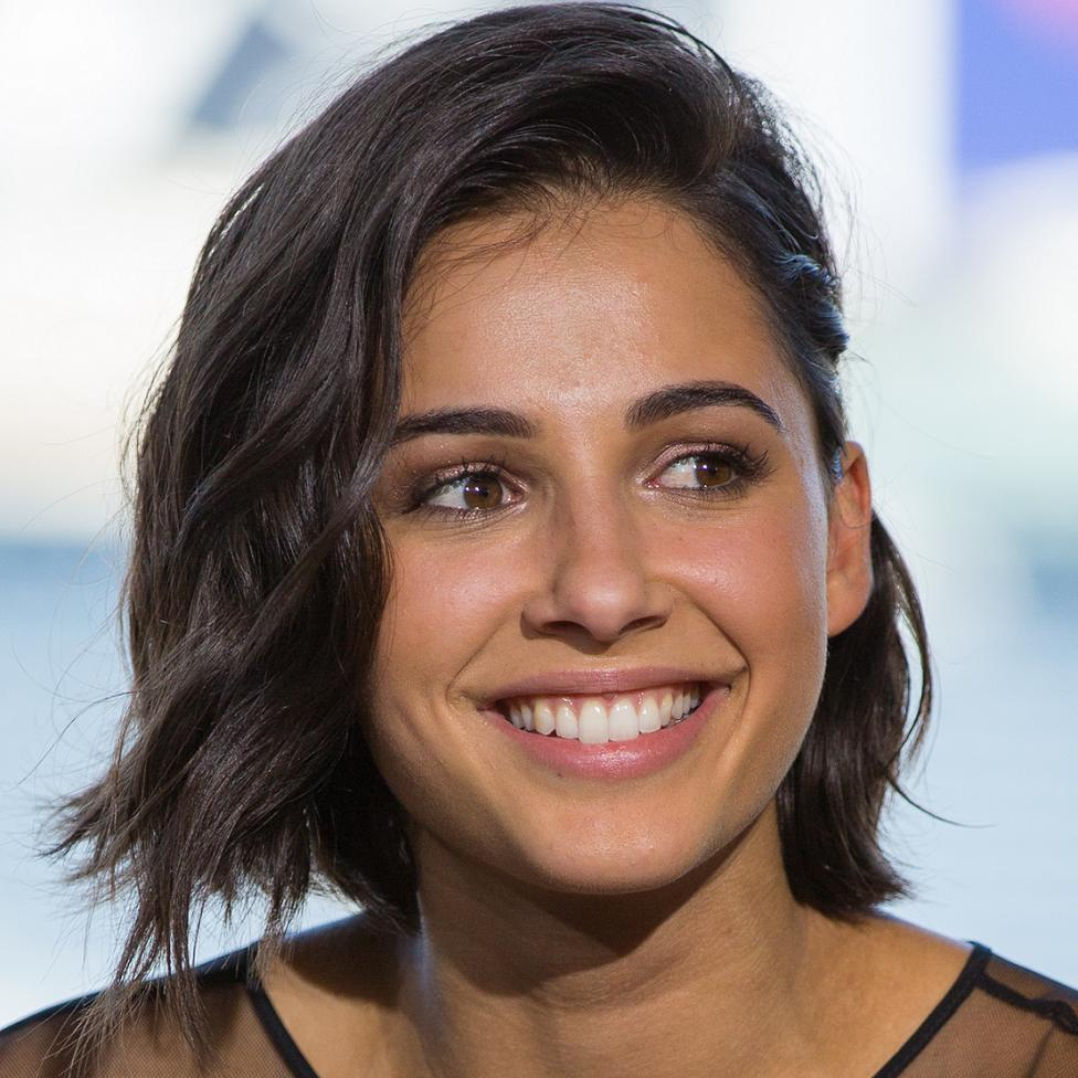 Naomi Scott Bio, Net Worth, Facts