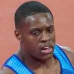 Christian Coleman Biography
