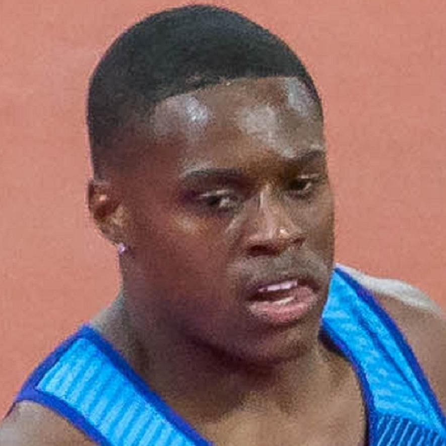 Christian Coleman Bio, Net Worth, Facts