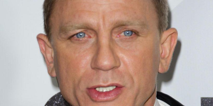 Daniel Craig Bio, Net Worth, Facts