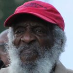 Dick Gregory Biography