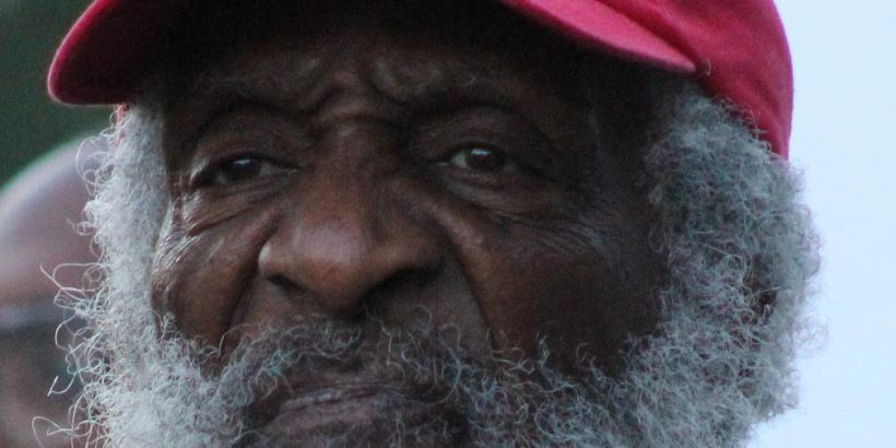 Dick Gregory Bio, Net Worth, Facts