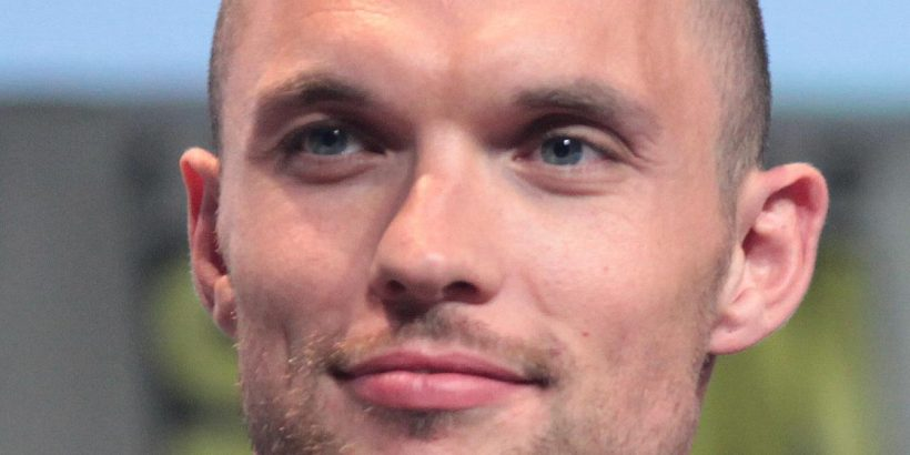 Ed Skrein Bio, Net Worth, Facts