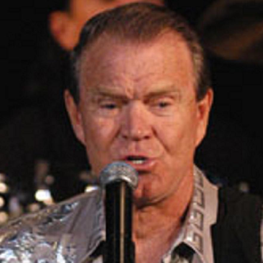 Glen Campbell Bio Net Worth Height Facts Cause Of Death