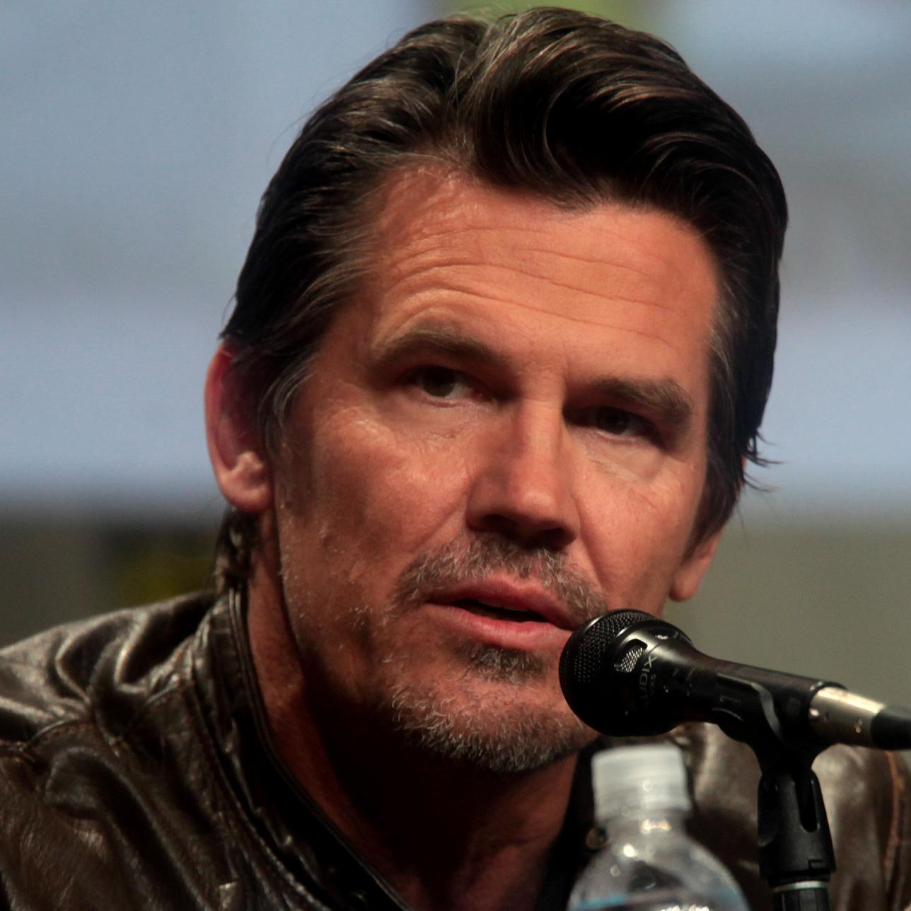 Josh Brolin Bio, Net Worth, Facts
