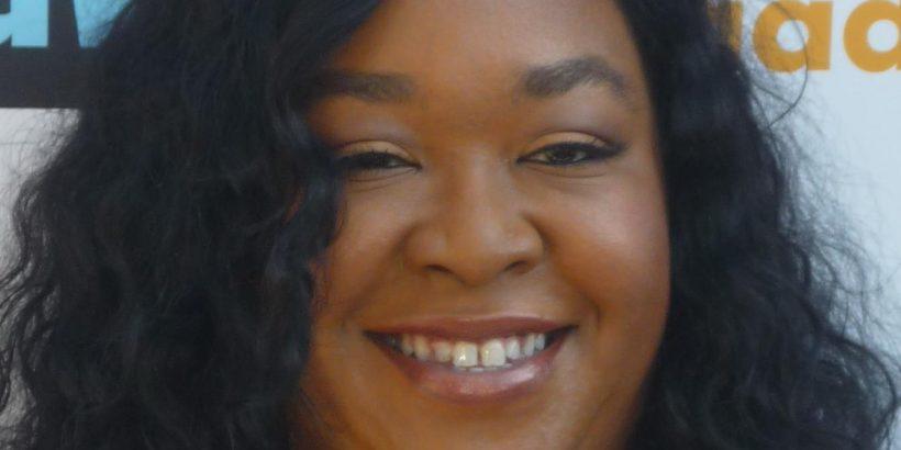 Shonda Rhimes Bio, Net Worth, Facts