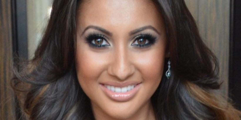 Francia Raisa Bio, Net Worth, Facts