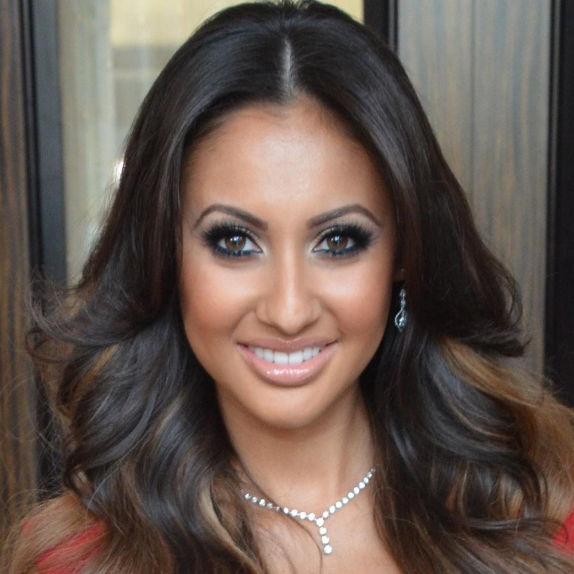 Francia Raisa Net Worth, Height, Age, Bio, Facts | Dead or ...