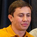 Gennady Golovkin Biography