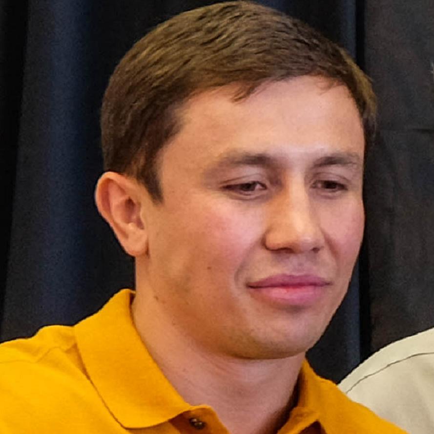 Gennady Golovkin Bio, Net Worth, Facts