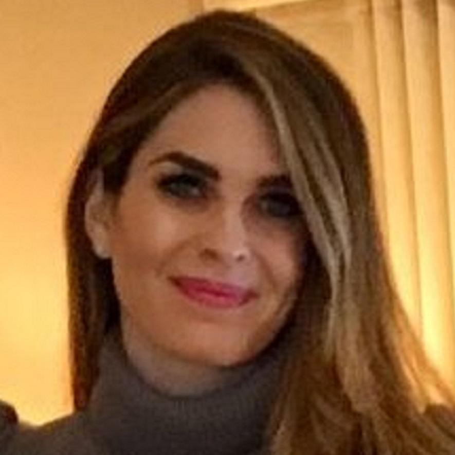Hope Hicks Bio, Net Worth, Facts