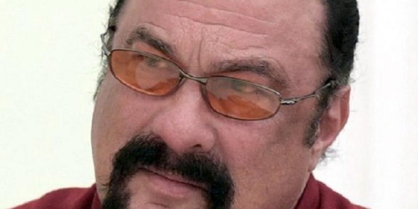Steven Seagal Bio, Net Worth, Facts