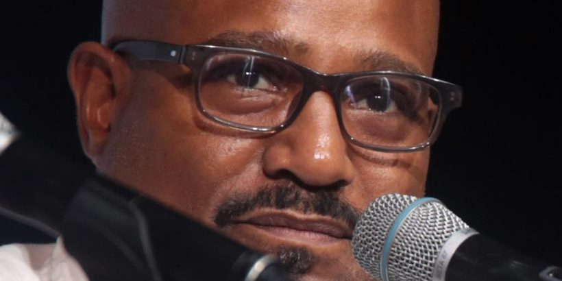 Seth Gilliam Bio, Net Worth, Facts