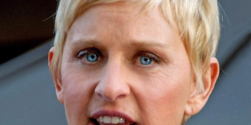 Ellen DeGeneres Bio, Net Worth, Facts