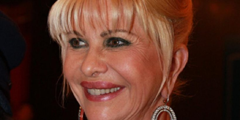 Ivana Trump Bio, Net Worth, Facts