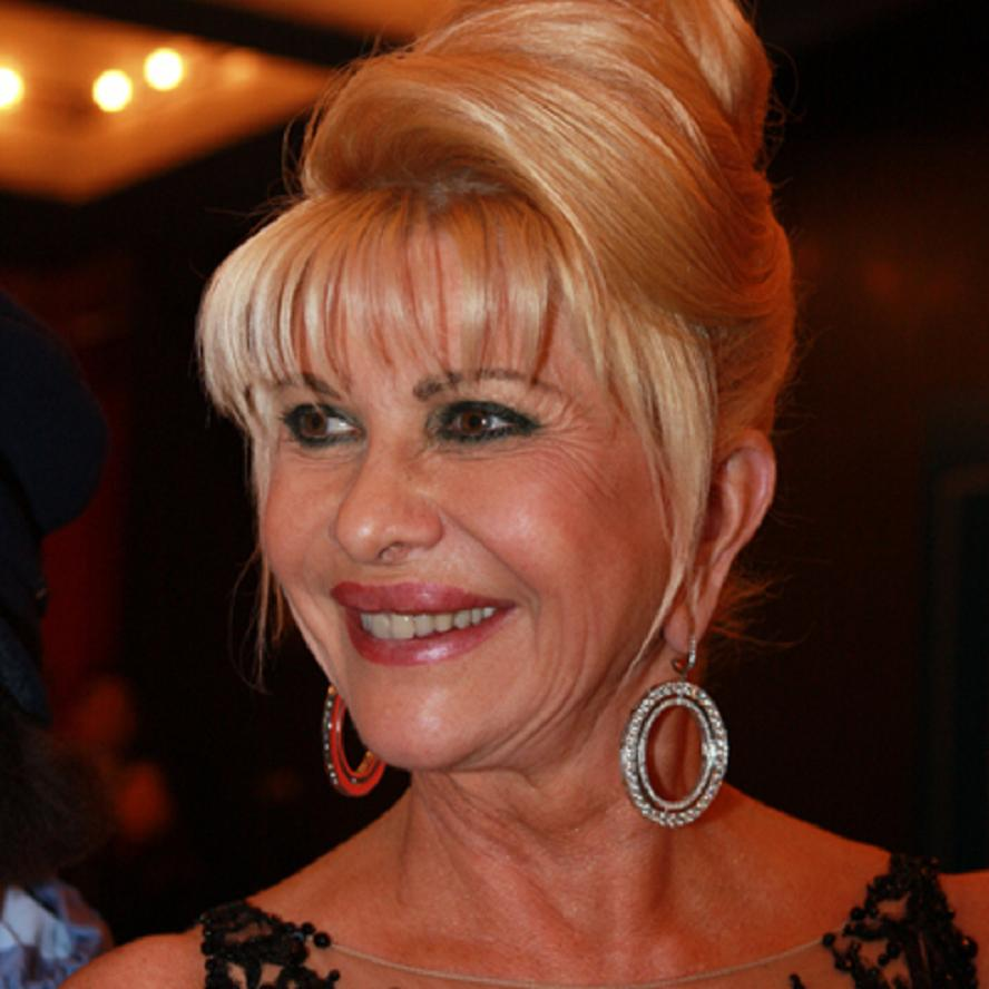 Ivana Trump Net Worth 2019 Height Age Bio And Facts