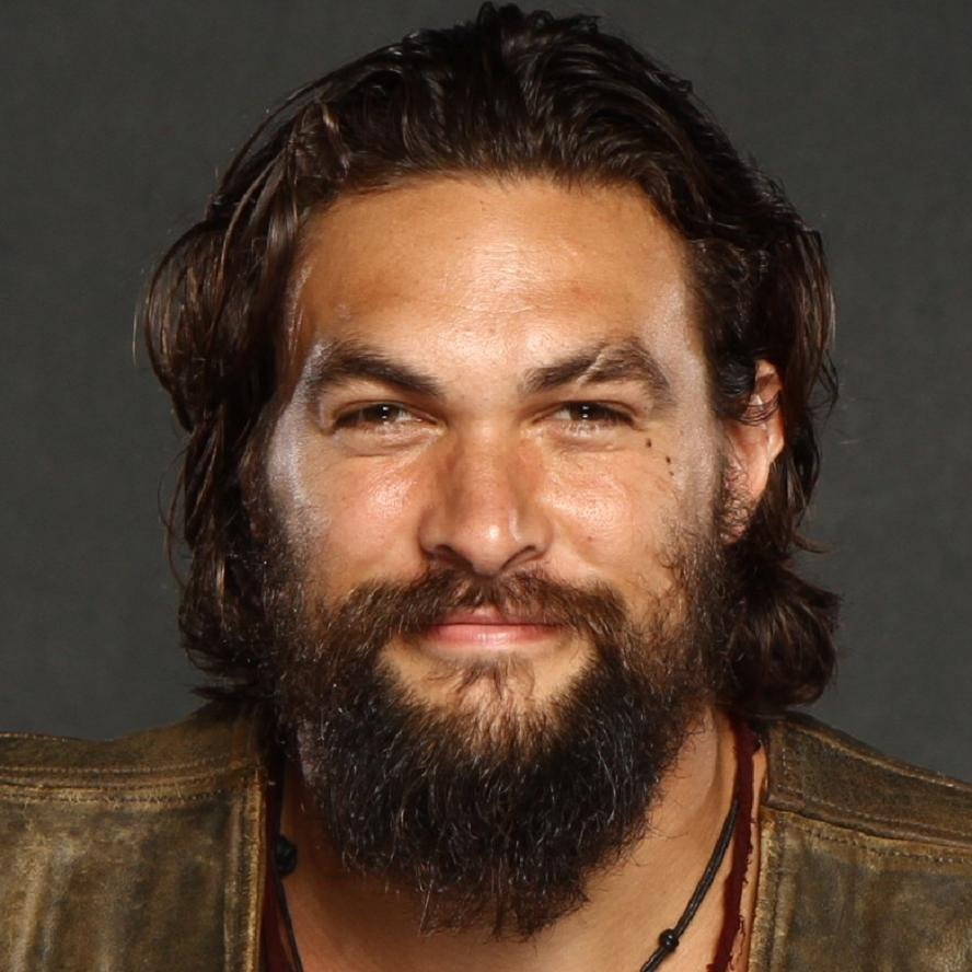 Jason Momoa Bio, Net Worth, Facts