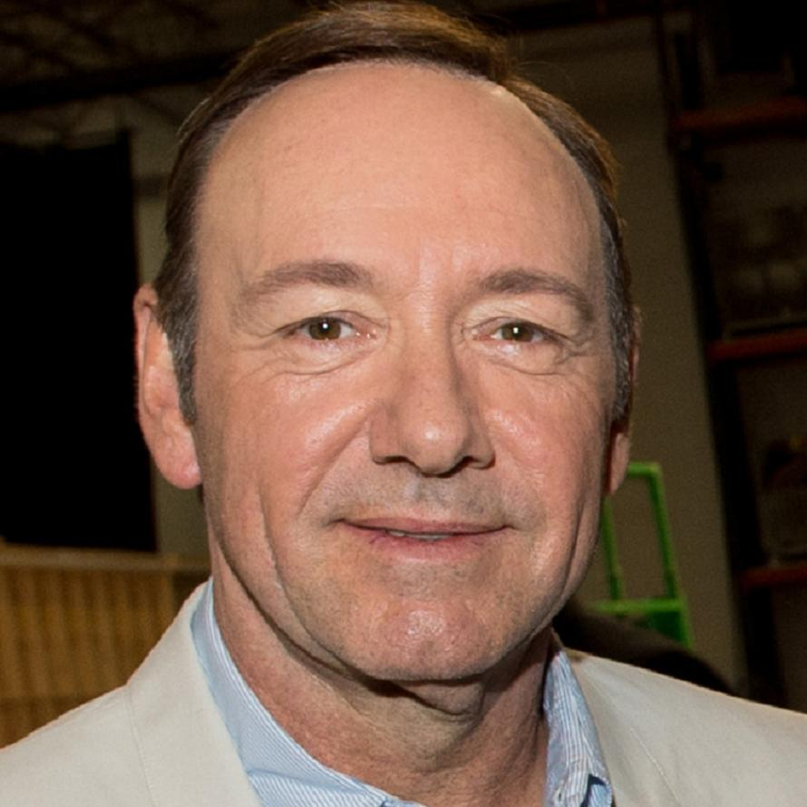 Kevin Spacey Bio, Net Worth, Facts