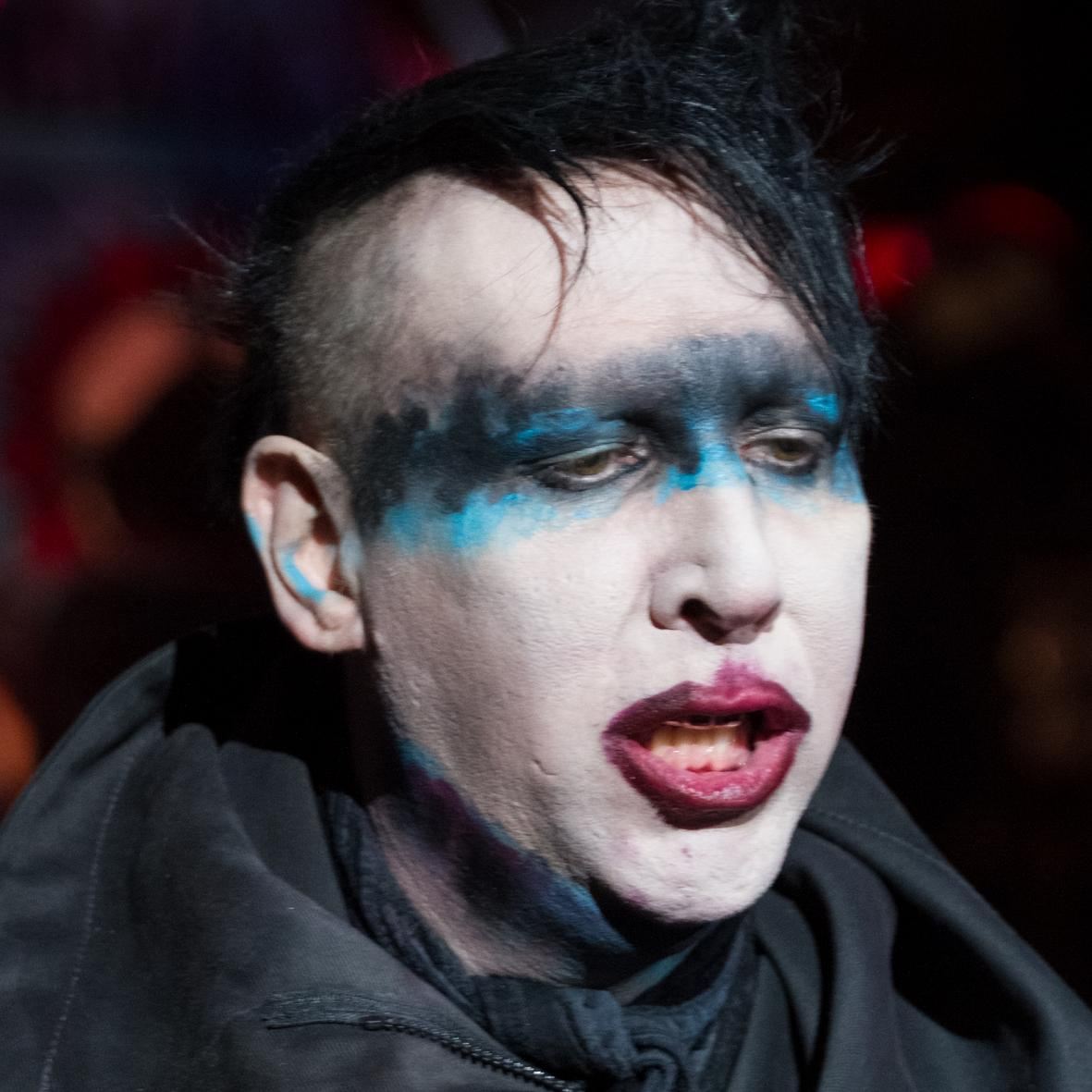 Marilyn Manson Net Worth 2020 Height Age Bio And Real Name