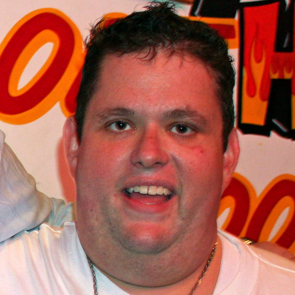 Ralphie May Bio, Net Worth, Facts