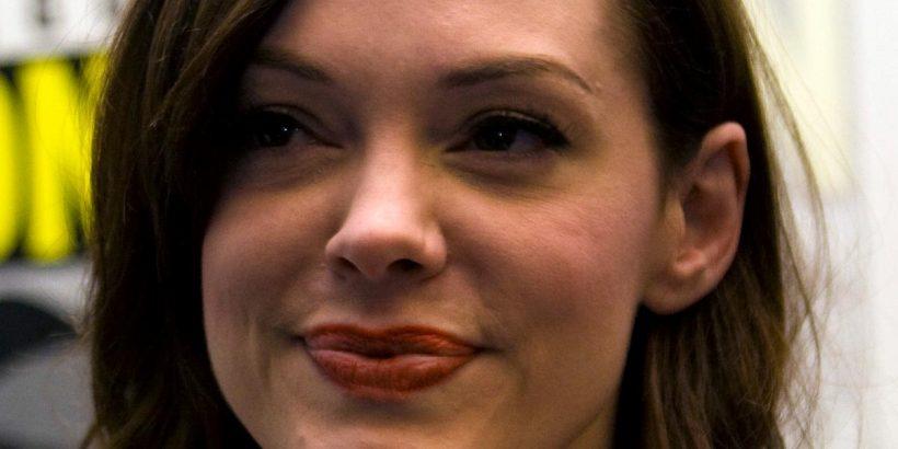 Rose McGowan Bio, Net Worth, Facts