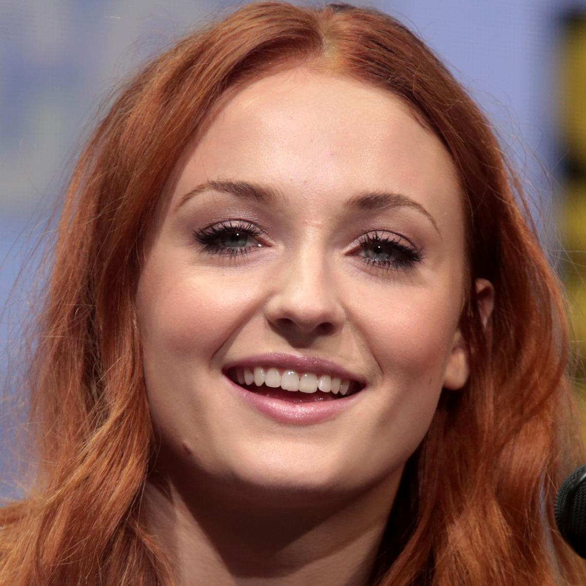 Sophie Turner Bio, Net Worth, Facts