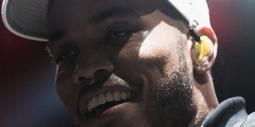 Anderson Paak Bio, Net Worth, Facts