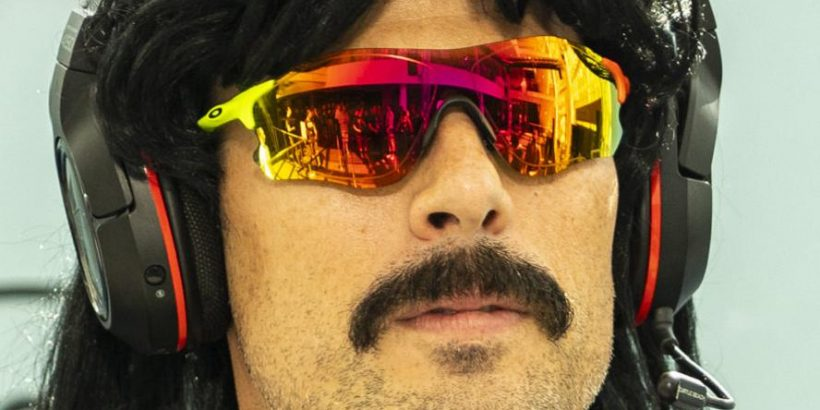 Dr. Disrespect Bio, Net Worth, Facts