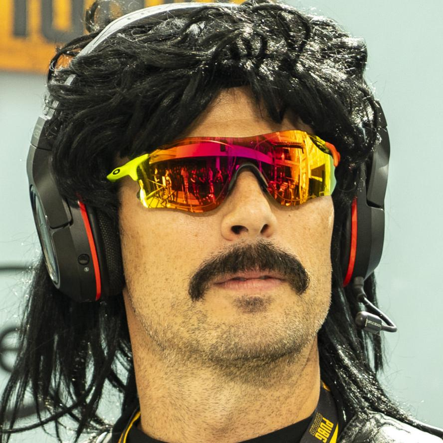 Dr. Disrespect Net Worth (2020), Height, Age, Bio And Real