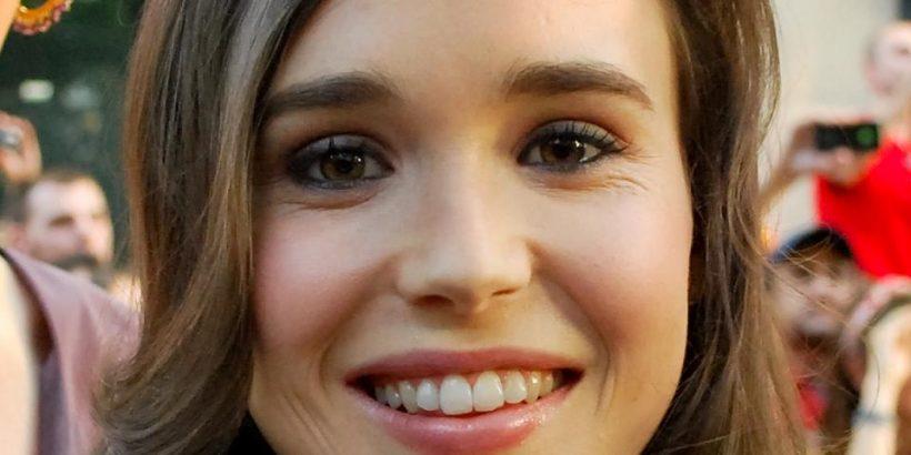 Ellen Page Bio, Net Worth, Facts