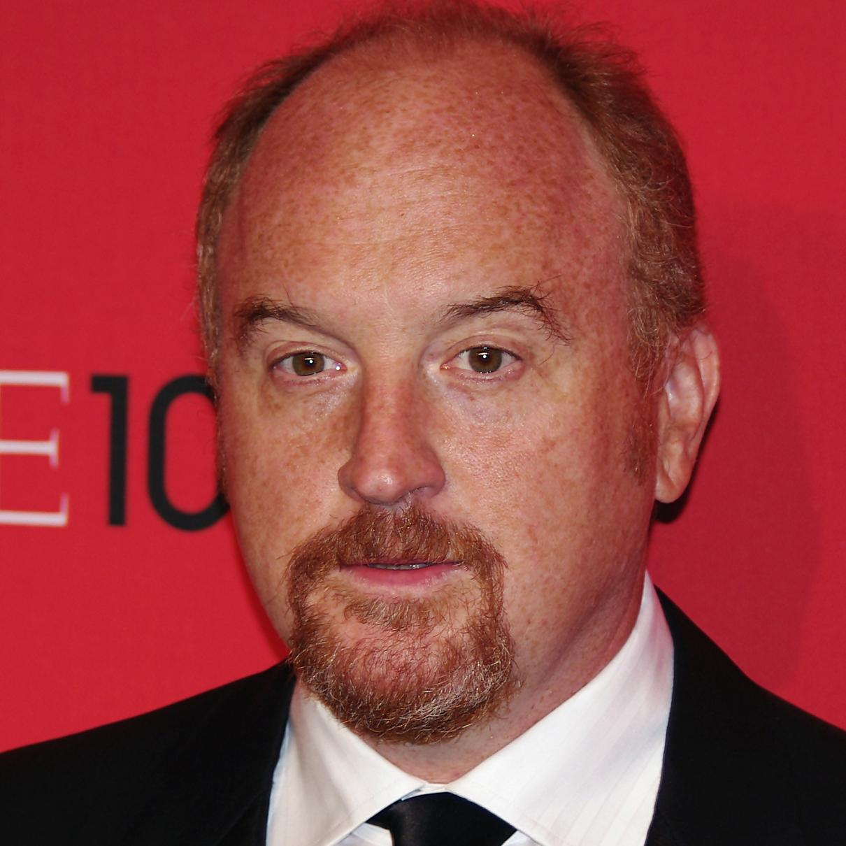 Louis C.K. Bio, Net Worth, Facts