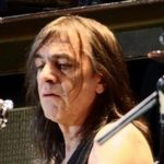 Malcolm Young Biography