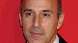 Matt Lauer Bio, Net Worth, Facts