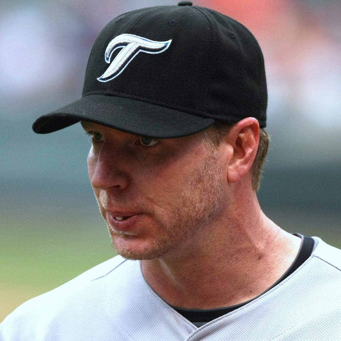 Roy Halladay Bio, Net Worth, Facts