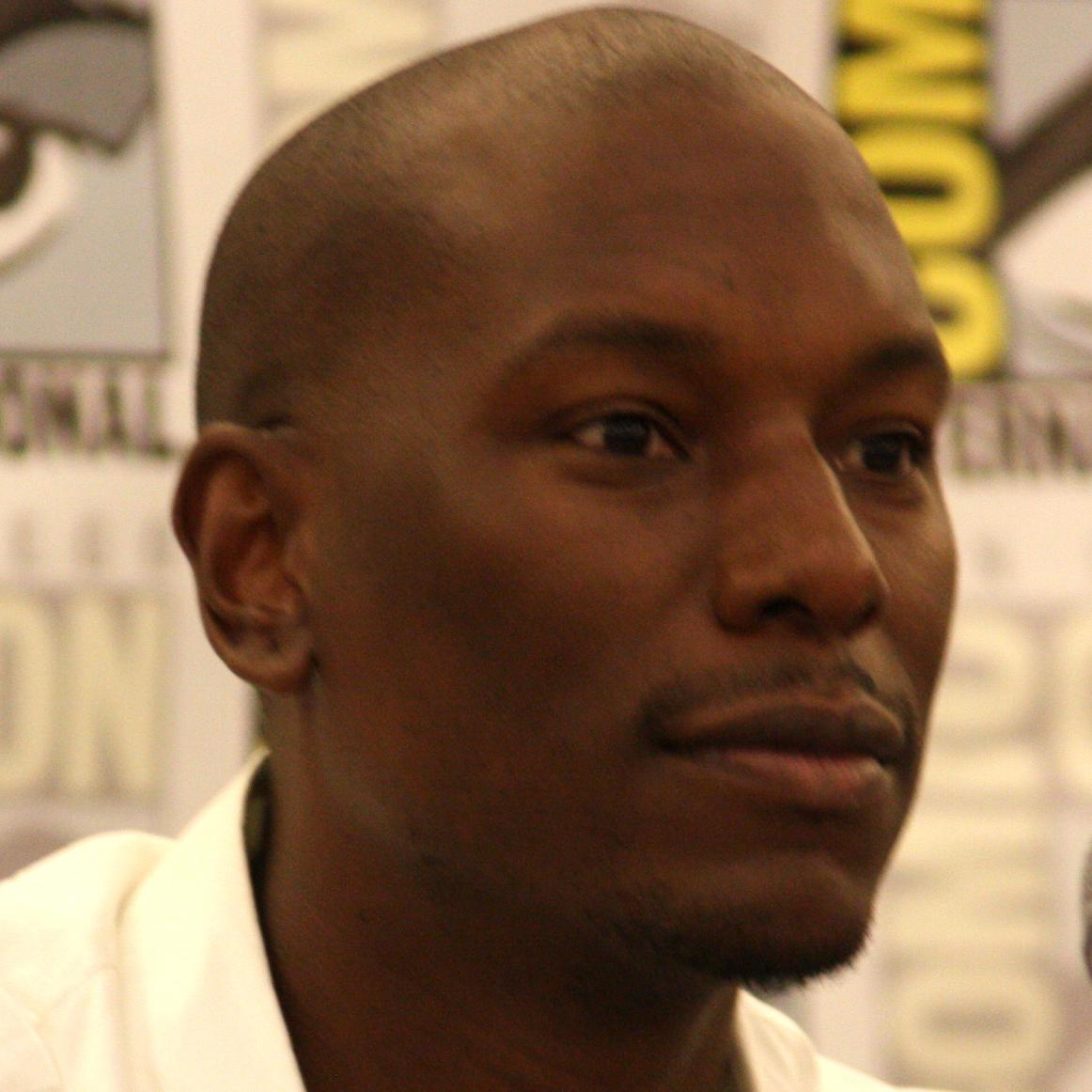 Tyrese Gibson Bio, Net Worth, Facts