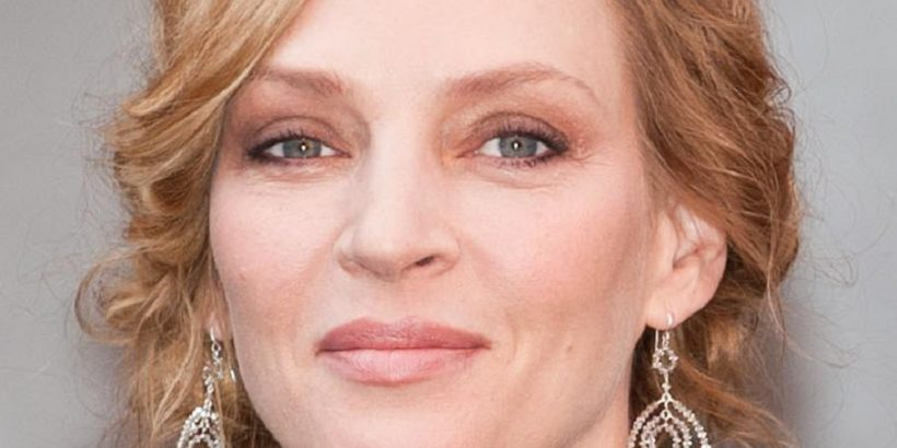 Uma Thurman Bio, Net Worth, Facts