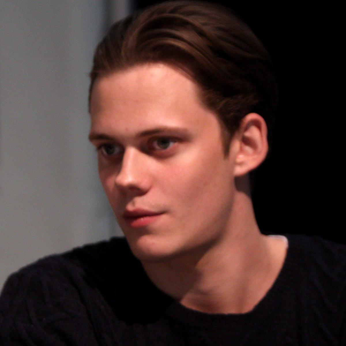 Actor Bill Skarsgard: biography, personal life, movies, interesting facts 8