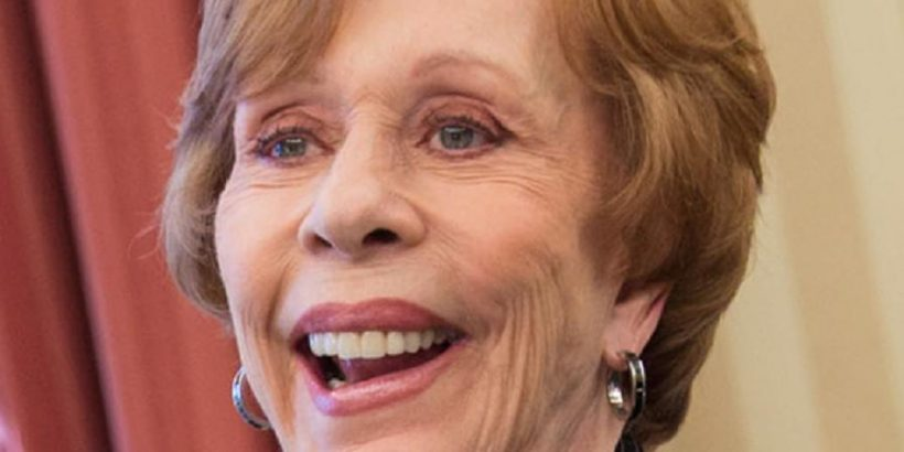 Carol Burnett Bio, Net Worth, Facts