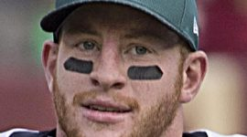 Carson Wentz Bio, Net Worth, Facts
