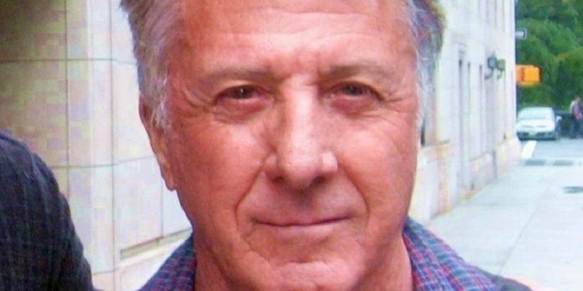 Dustin Hoffman Bio, Net Worth, Facts