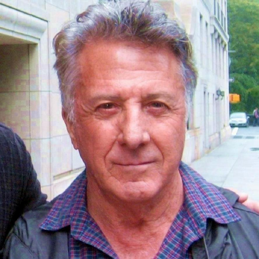 Dustin Hoffman Bio, Net Worth, Facts