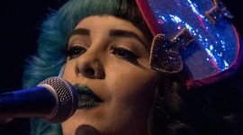 Melanie Martinez Bio, Net Worth, Facts