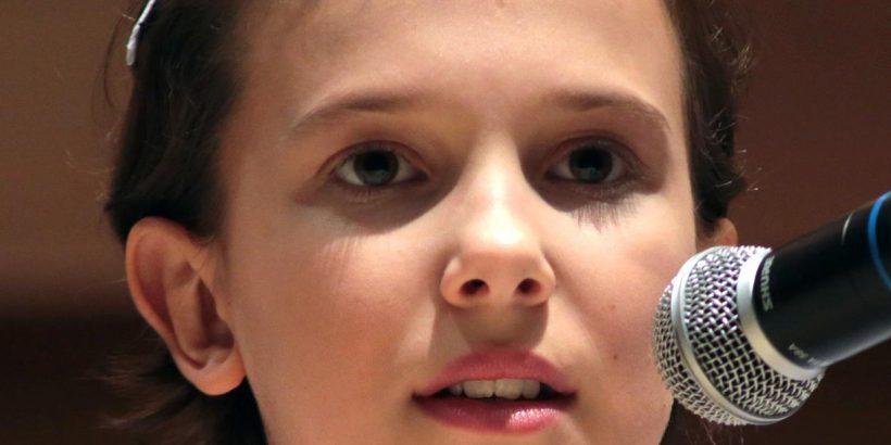 Millie Bobby Brown Bio, Net Worth, Facts