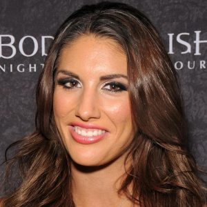 August ames nationality