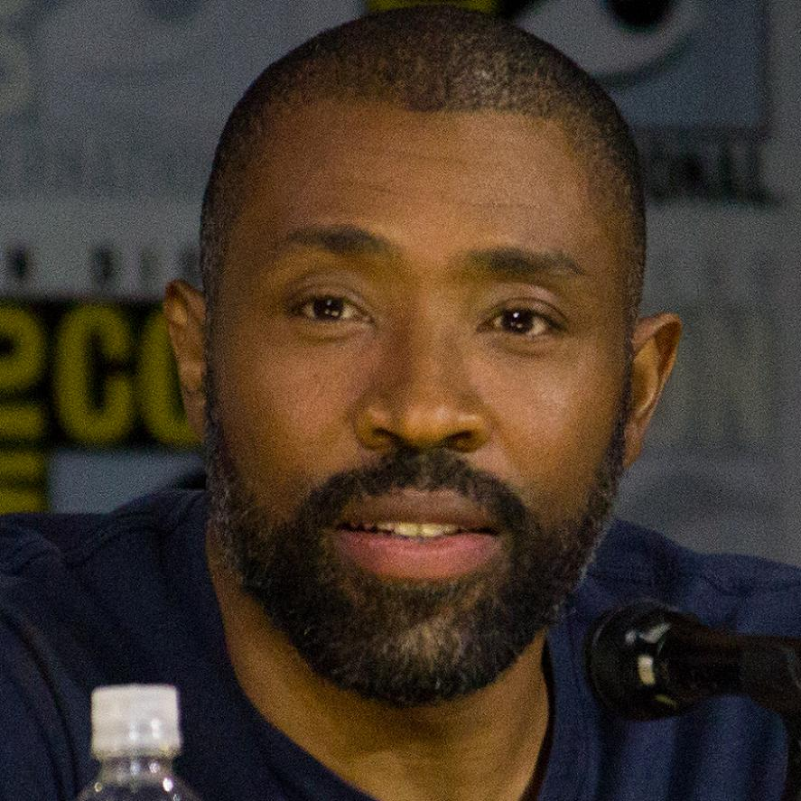 Cress Williams Bio, Net Worth, Facts
